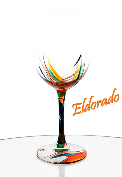 Modèle de la collection Eldorado